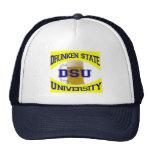 DSU TRUCKER HAT