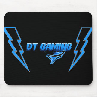 DT Gaming mousepad