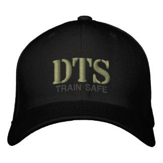 DT Services BLACK AR/Flex/HAT Cap