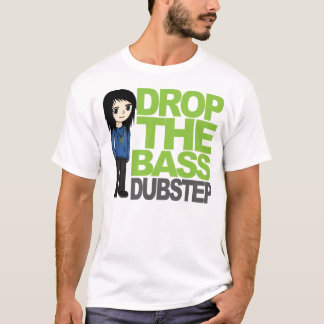 DTB Dubstep t-shirt (ON SALE)