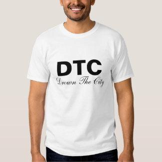 DTC, Drown The City T-shirt
