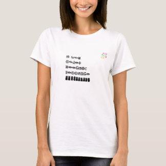DTC i was raped. Feeling terrible T-Shirt