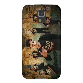 DTC Phone Case Galaxy S5 Cover