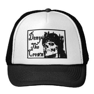 DTC Skull Hat 2
