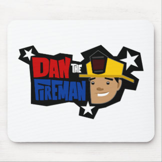 DtF Logo Mouse Pad