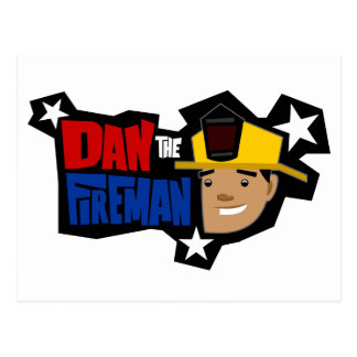 DtF Logo Postcard