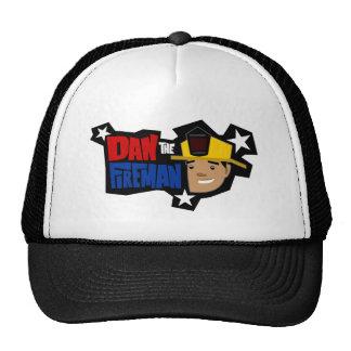 DtF Logo Trucker Hat