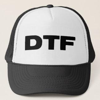 DTF TRUCKER HAT
