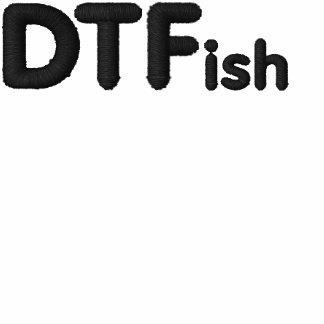 DTFish - Funny Fishing