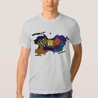 DTM Blocks Shirt