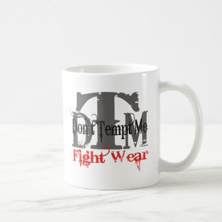 DTM COFFEE MUG