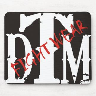 DTM Mouse Pad #0001