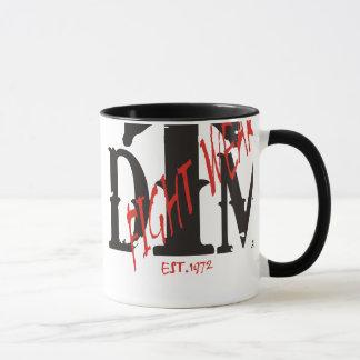 DTM Mug