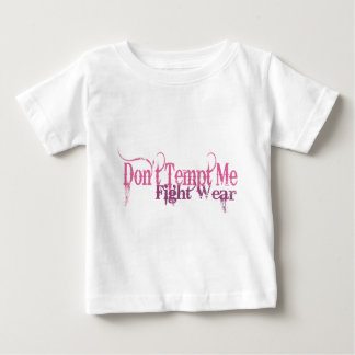 DTM Pink Baby T-Shirt