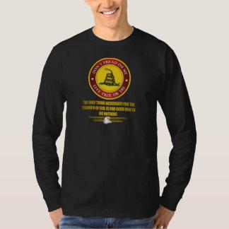 DTOM - Camisetas de la obligación Playeras