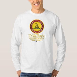 DTOM - Camisetas de la responsabilidad de la