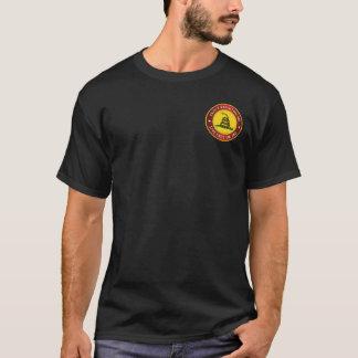 DTOM -Live Free Or Die T-Shirt