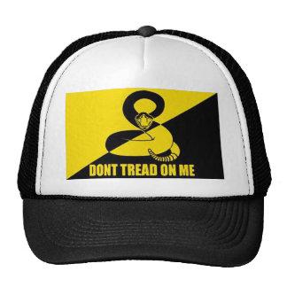 DTOM New Design Trucker Hat