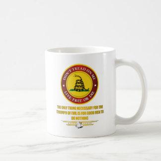 DTOM -Obligation Coffee Mug