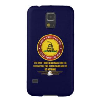 DTOM -Obligation Galaxy S5 Case