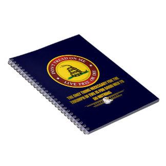 DTOM -Obligation Note Book