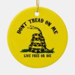 DTOM Ornament