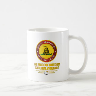 DTOM -Vigilance Coffee Mug