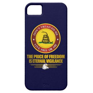 DTOM -Vigilance iPhone SE/5/5s Case