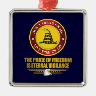 DTOM -Vigilance Ornament