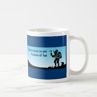 DTV Freeminer Horizon Mug