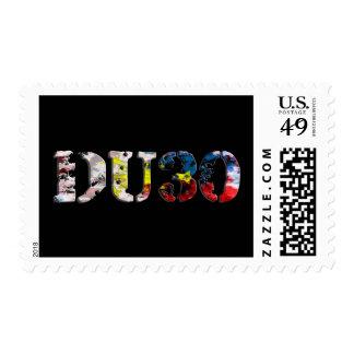 Du30 Postage Stamp