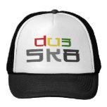 DU3 SK8 Cap II