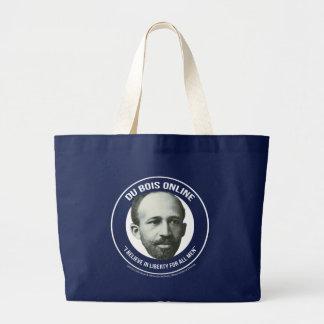 Du Bois Online Canvas Bags