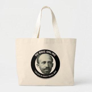 Du Bois Online Bolsas Lienzo