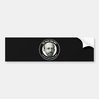 Du Bois Online Bumper Sticker