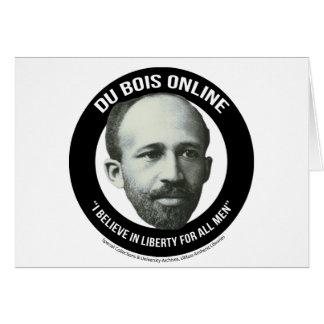 Du Bois Online Cards