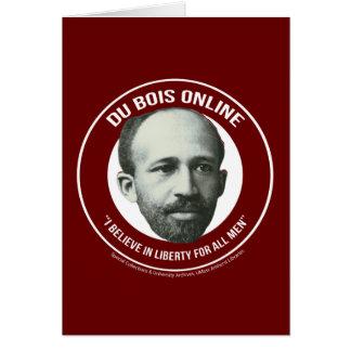 Du Bois Online Greeting Cards