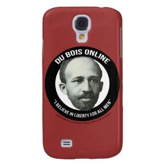 Du Bois Online Galaxy S4 Covers