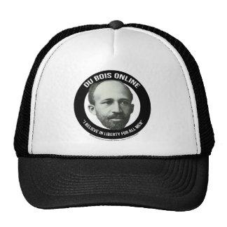 Du Bois Online Trucker Hat