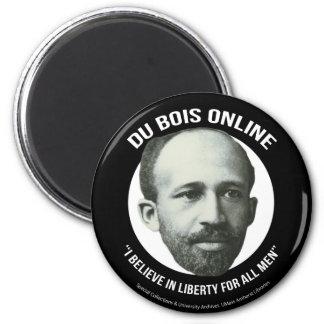 Du Bois Online Imán Redondo 5 Cm