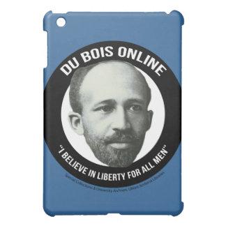 Du Bois Online iPad Mini Cases