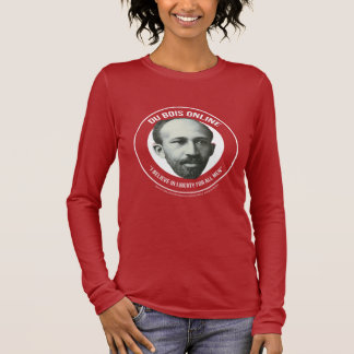 Du Bois Online Long Sleeve T-Shirt