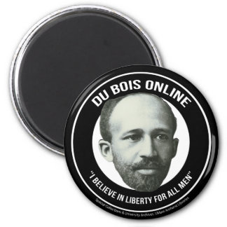 Du Bois Online Magnet