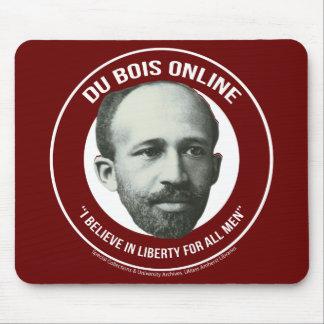 Du Bois Online Mouse Pads