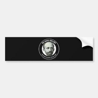 Du Bois Online Pegatina Para Auto