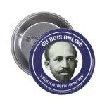 Du Bois Online Pin
