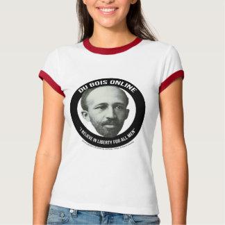 Du Bois Online Playera