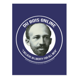 Du Bois Online Postcard