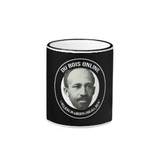 Du Bois Online Ringer Mug