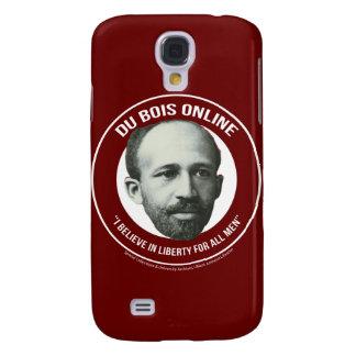 Du Bois Online Samsung Galaxy S4 Case